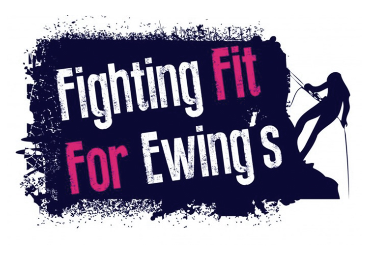 Fighting Fit For Ewing's