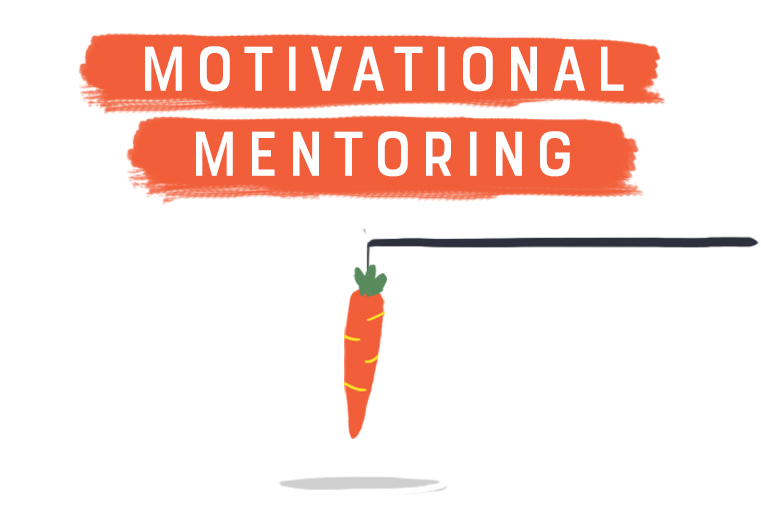 TMF Boxes Motivational Mentoring still shouldnt be needed