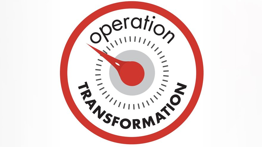 Operation Trans