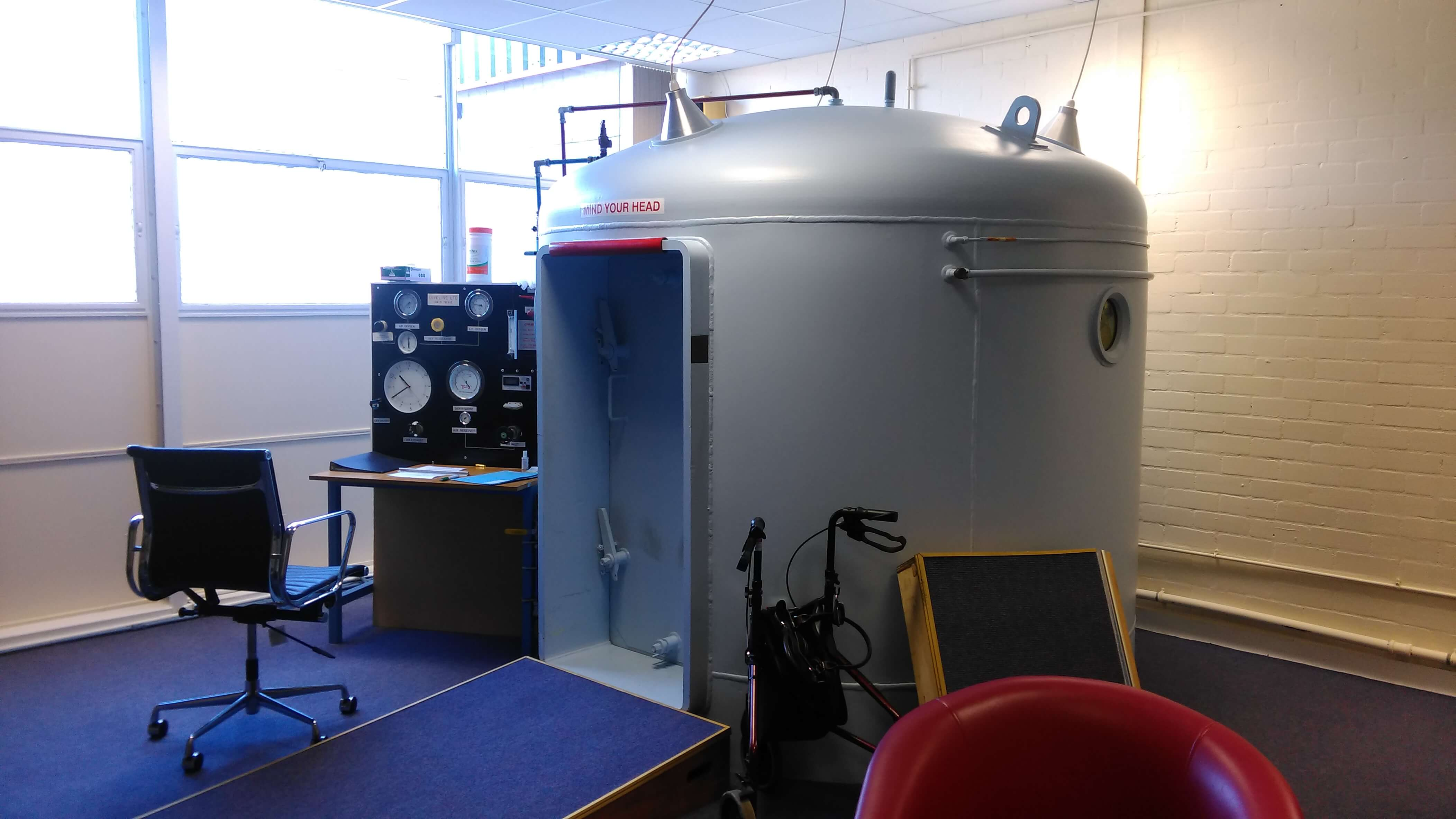 What Is Hyperbaric Therapy? (Part Two)
