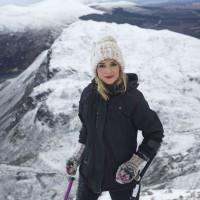 Climbing Errigal - The Full Story.