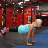 Nikki's Top 6 Tips for Autumn/Winter Training
