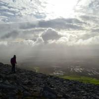 Training Day- The 4 Peak Challenge