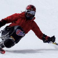 Next Challenge- Sit Skiing Perhaps??